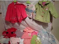18-24 month girl's bundle