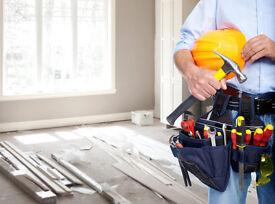 Renovations & Refurbishment Service. Kitchen & Bathroom fitting, tiling, plastering, painting...