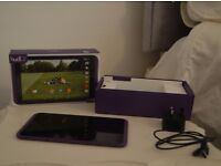 Tesco Hudl 2 16GB Android 5.1 Tablet Purple