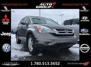 2011 Honda CR-V EX-L | Heated Leather Seating | Back up Camera