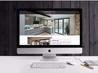 Bespoke, high quality, easy to update websites.