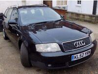 Audi A6 Avant 2.5 Automatic TDI Estate Diesel