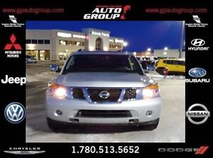 2015 Nissan Armada Platinum | Heated Seats | Fully Loaded