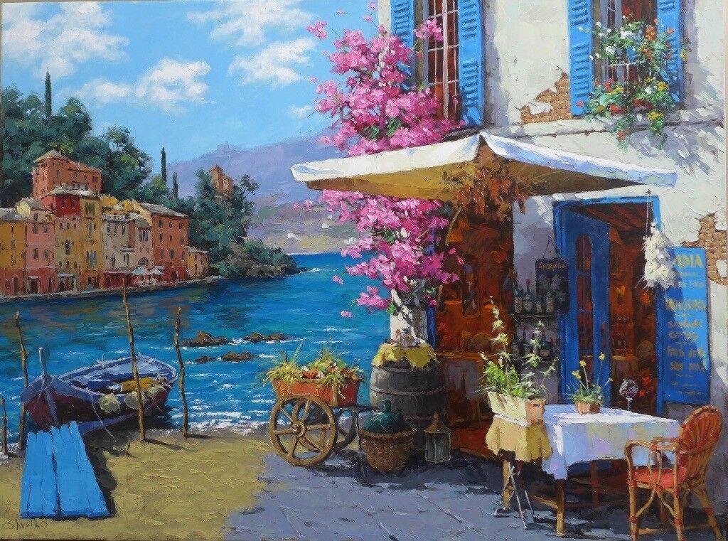 Art Oil Painting.