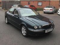 Jaguar 2L petrol