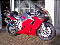 1998 Suzuki GSXR600 SRAD Low Miles For Year gsx-r 600