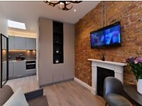 ALL INCLUSIVE - Stunning Studio Flat In Notting Hill ! - NH21LG43