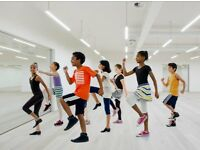 Afro Fun - Dance Classes for Kids