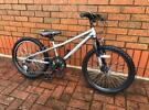"""Apollo Spektor 20"""" 6 speed bike cycle bicycle, just serviced and ready to go"""