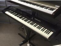 Pre Loved Roland RD700NX 88 Note Weighted Portable Stage Piano Finance Available & Part Exchange