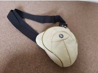 Crumpler camera bag for sale