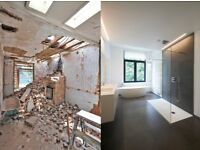 Property maintenance solutions - builder / construction / painting and decorating / loft conversion