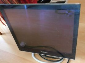 Excellent USED computer Philips 17in flat panel LCD monitor