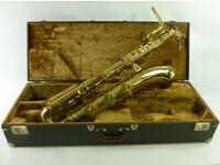 Amati ABS21 Baritone Saxophone