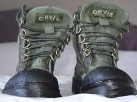 Orvis Clearwater Wading Boots