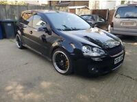 Volkswagen Golf GTI K04 Fully loaded