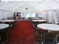 Unique Marquee/Tent Hire Affordable Quality Marquees