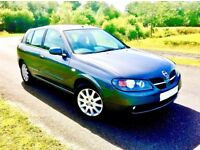 All Round Superb Low Mileage Car With Full Service History.