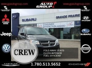 2016 Dodge Grand Caravan Crew  | Family Friendly