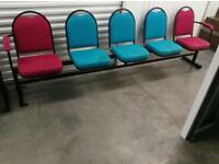 5 SEATER BENCH. Free delivery!!!
