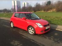 Suzuki SWIFT 1.5 petrol 3 mounts Warantey included