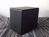 BitFenix Phenom mini ITX (Mini-ITX) Black Case