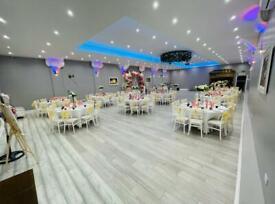 Wedding Venue Banqueting Hall
