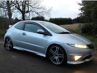 Civic Type R (...SOLD...)