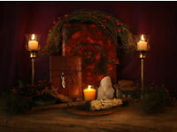 BLACK MAGIC REMOVAL,LOVE SPELL'S,SPIRITUAL READING'S,MONEY SPELL'S,TALISMAN'S