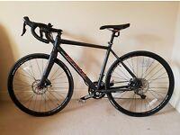 Whyte Suffolk Road Disc Bike