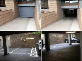 Secure Parking Space in Clifton, BS8, Bristol (SP24773)
