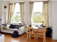 VERY SPACIOUS FULLY FURNISHED STUDIO FLAT LOCATED IN THE POPULAR AREA OF ACTON AVAILABLE IN JUNE!