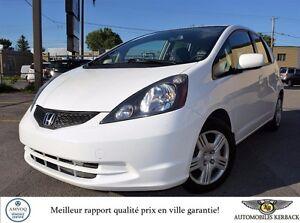 2013 Honda Fit LX AUTO AC/BLUETOOTH/CRUISE $38/SEMAINE