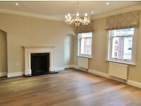iam THREE bedroom! A stunning penthouse in the heart of Mayfair moments to Marble Arch station