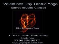 Tantra for couples event , Private and small group adult and childrens classes