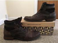 Mens Shoes RIVERISLAND