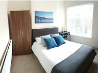 Double Room 20 mins Drive to Birmingham City Centre, B13