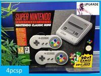 Super Nintendo Entertainment System - SNES MINI - BRAND NEW