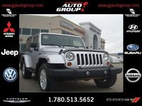 2007 Jeep Wrangler SAHARA|NAVIGATION|COMMAND START