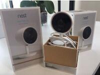 Nest Cam IQ - Indoor Security Camera