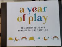 A Year of Play Activity Cards