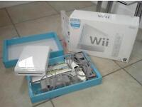 Nintendo Wii Sports, boxed