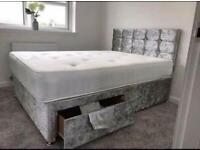 🚛Brand new divan bed available 🚛