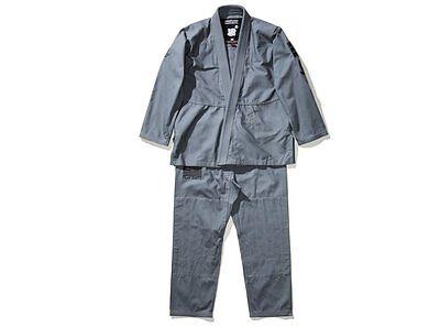 Uniforms & GIS Shoyoroll Undefeated Batch