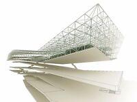 Freelance Architectural Designer