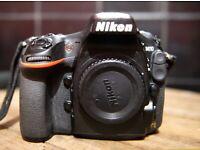 Nikon D810 - Excellent Condition