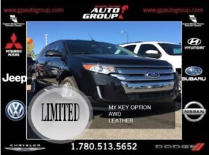 2014 Ford Edge Limited | My Key Option