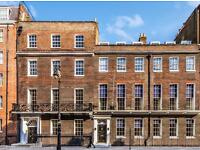 MAYFAIR Serviced Offices - Flexible W1J Office Space To Rent