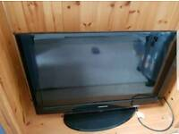 "Samsung 32""full hd 1080p LCD TV (Can Deliver)"
