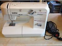 Brother XL5500SE Sewing Machine-£70